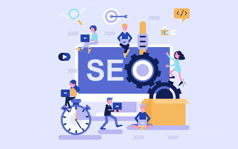 How can I do SEO for my website?