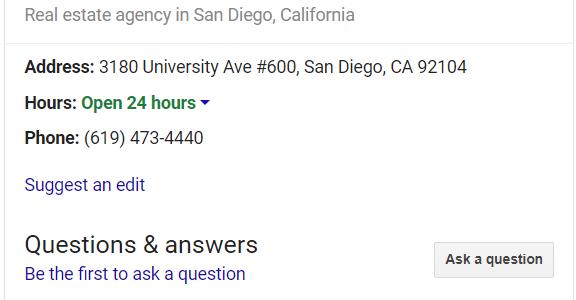 How do I do SEO for real estate?