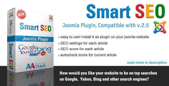 What is Joomla SEO?
