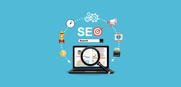 5 SEO Recommendations for e-commerce: