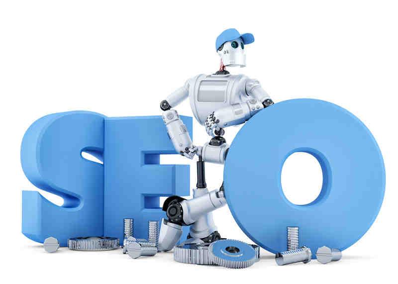 SEO Agency Handles Everything