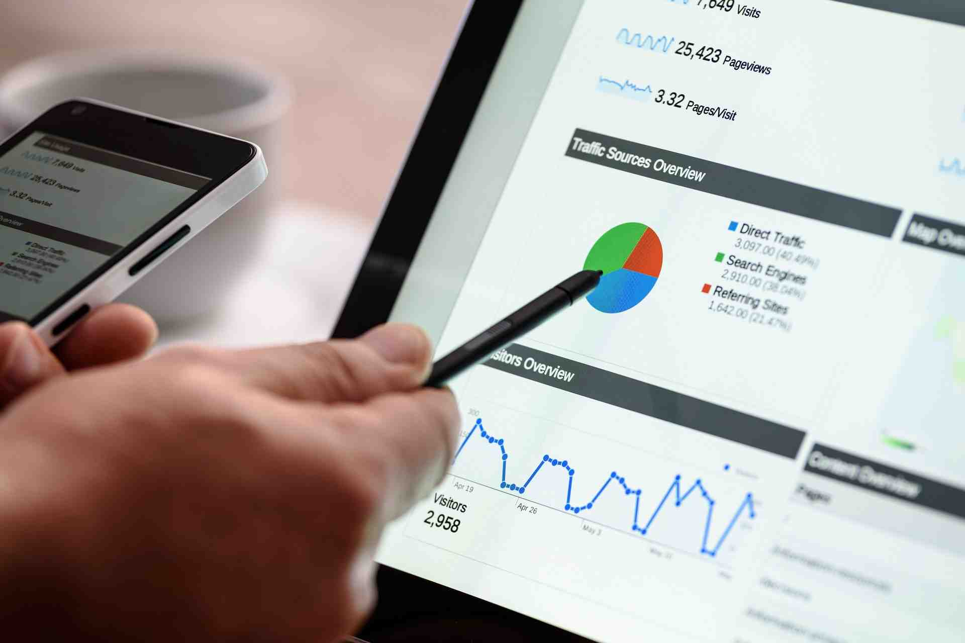 SEO Experts are Able to Create a Custom Strategy