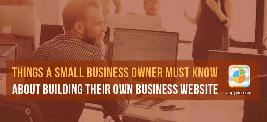 Why do I need a website for my business?