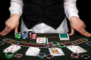 Best-Paid Jobs in Gambling