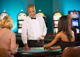 Growing Your Career in the Gambling Industry