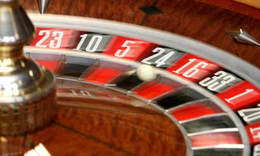 Why Work in the Gambling Industry?